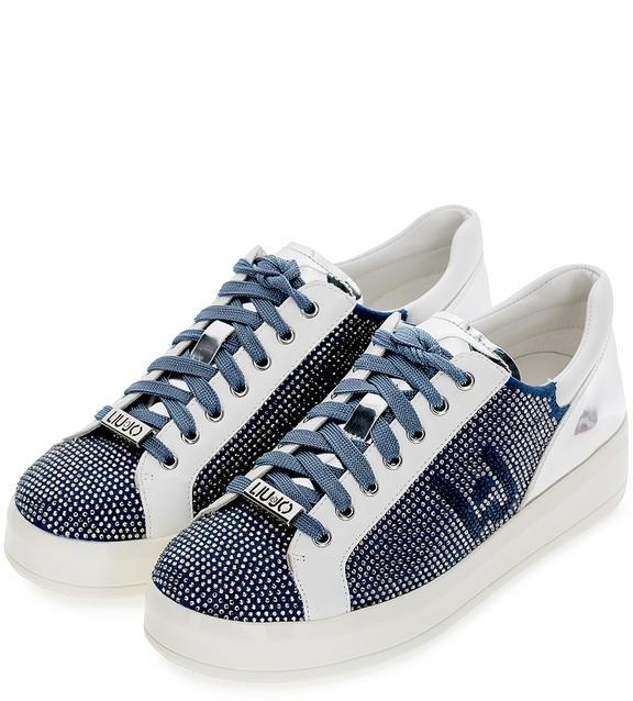 Ženy - Dámské boty Liu-Jo T18019.T2030