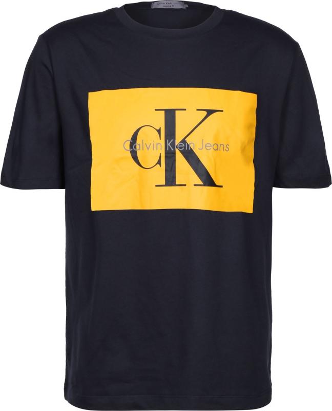 Muži - Pánské triko Calvin Klein J30J307427