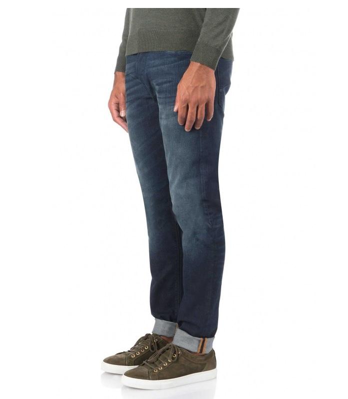 Outlet - Pánské džíny Armani Jeans C6J28