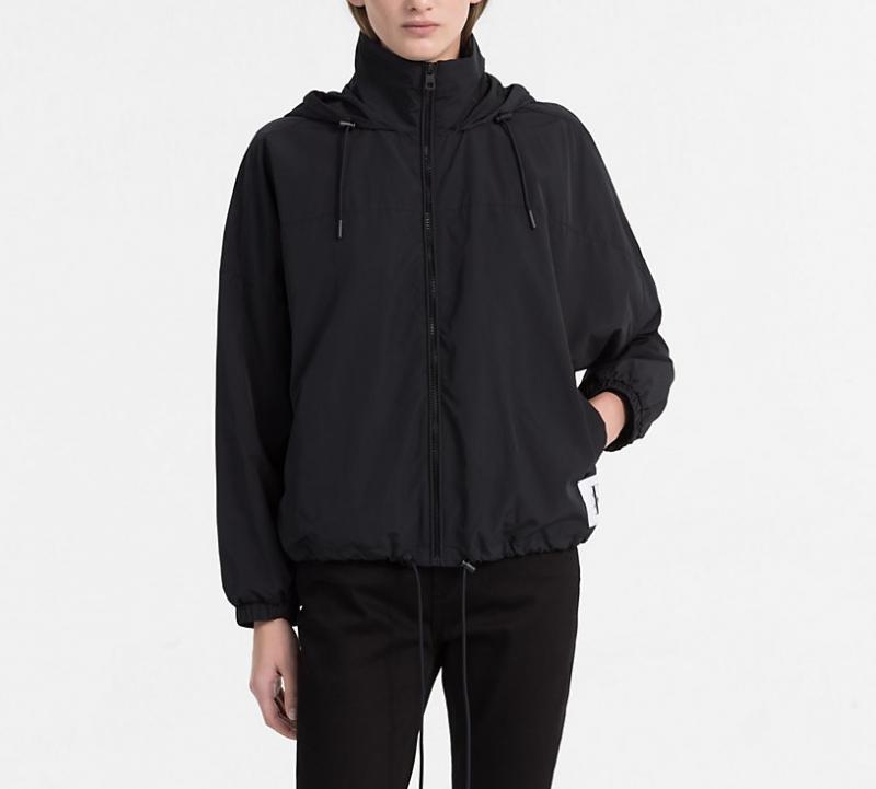 Ženy - Dámská bunda Calvin Klein J20J206886
