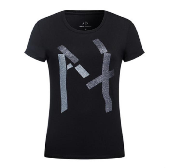 Výprodej až 50% - Dámské triko Armani Exchange 3ZYTAA.YJC9Z