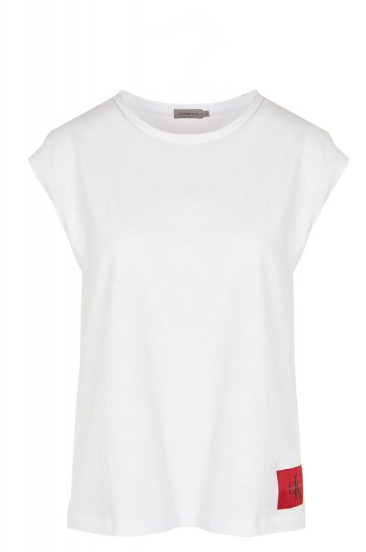 Ženy - Dámské triko Calvin Klein J20J207056