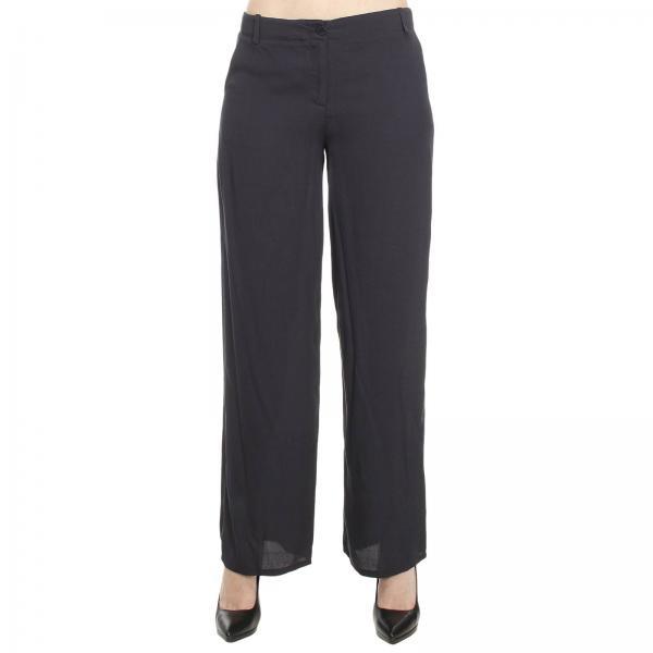 Outlet - Dámské kalhoty Armani Jeans C5P29