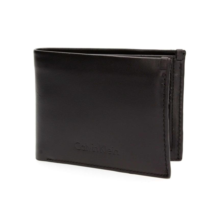 Výprodej až 50% - Pánská peněženka Calvin Klein K50K503563