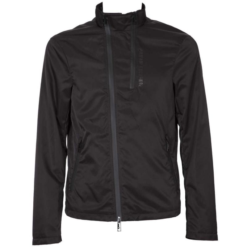 Výprodej až 50% - Pánská bunda Armani Exchange 3ZZB01.ZNDBZ