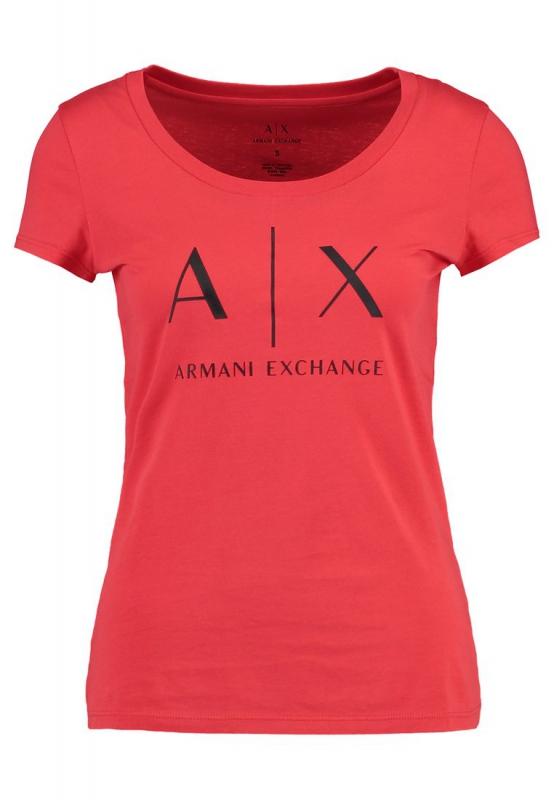 Ženy - Dámské triko Armani Exchange 8NYT70.Y8A8Z