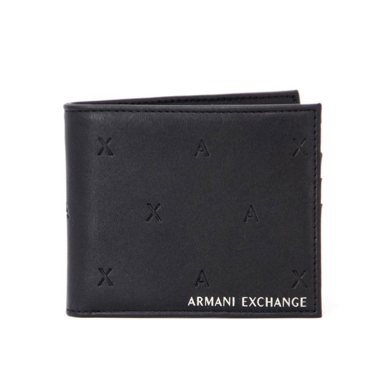 Výprodej až 50% - Pánská peněženka Armani Exchange 958051.8P207