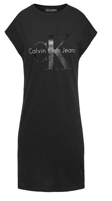 16f1e13ba9 Dámské šaty Calvin Klein J20J206948