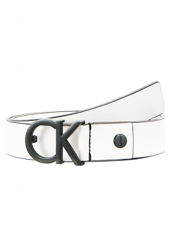 Muži - Pánský pásek Calvin Klein K50K502119
