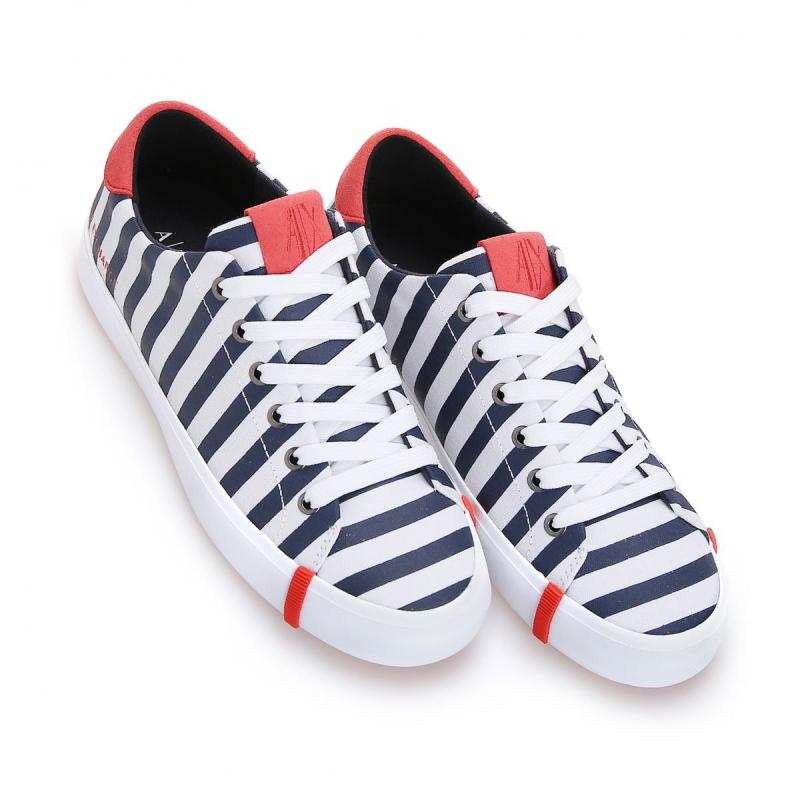 Pro dámy - Dámské boty Armani Exchange 945009.8P451