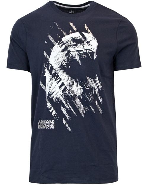 Muži - Pánské triko Armani Exchange 3ZZTAX.ZJH4Z