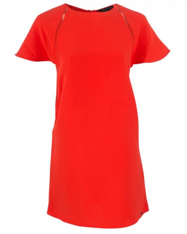 Ženy - Dámské šaty Armani Exchange 3ZYA59.YNBRZ