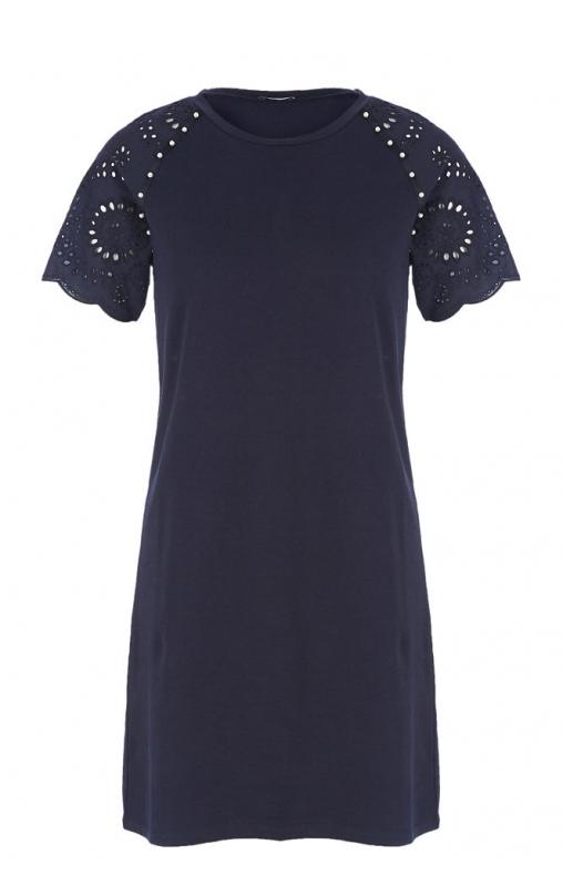 Ženy - Dámské šaty Liu-Jo F18052.F0618