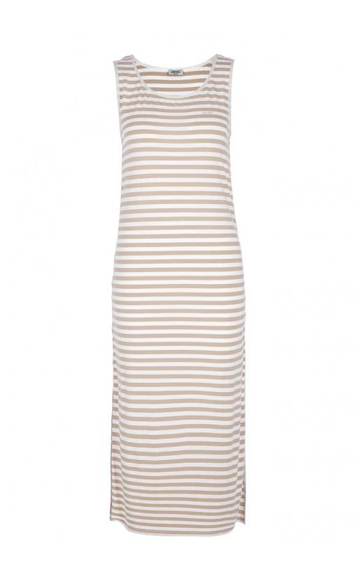 Ženy - Dámské šaty Liu-Jo F18065.J5393