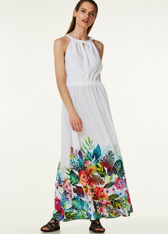 Ženy - Dámské šaty Liu-Jo V18041.T5168