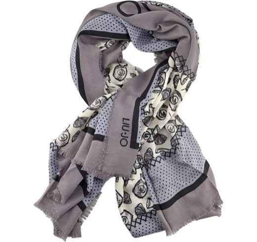 Ženy - Dámský šátek Liu-Jo A18243.T0300