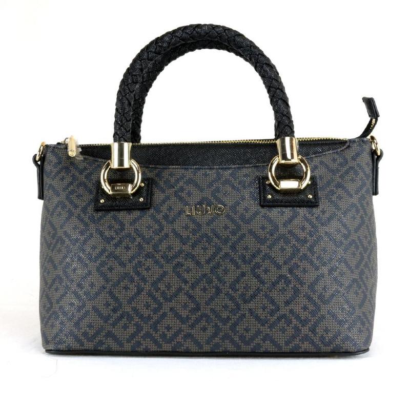Ženy - Dámská kabelka Liu-Jo A18091.E0017