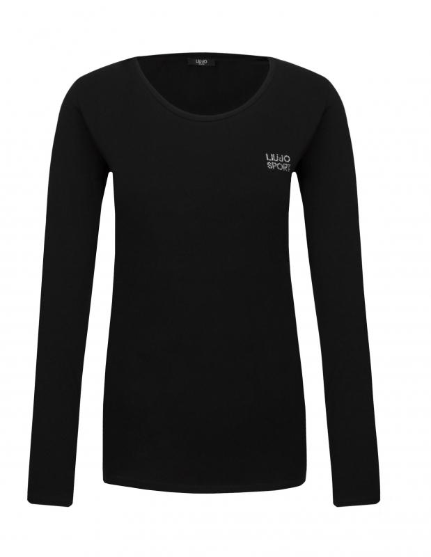 Ženy - Dámské triko Liu-Jo T18133.J5003
