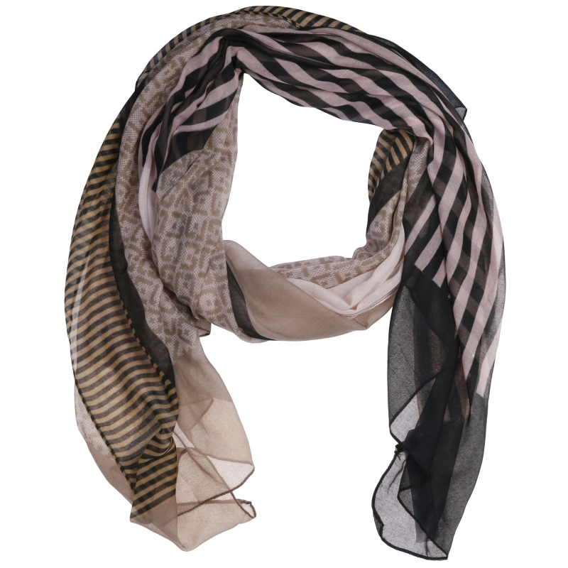 Ženy - Dámský šátek Liu-Jo N18292.T0300