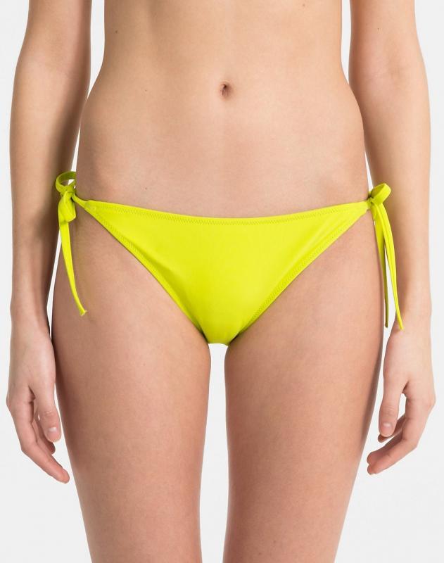 Pro dámy - Dámské plavky spodní díl Calvin Klein KW0KW00085