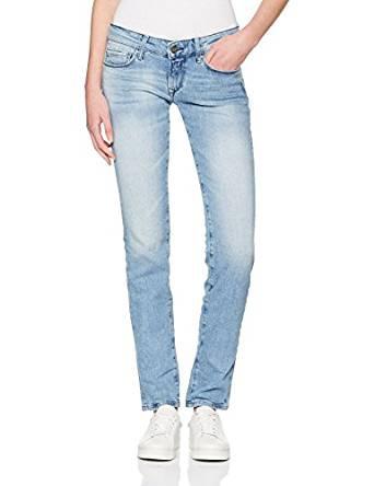 Ženy - Dámské džíny Replay WX613.000101263