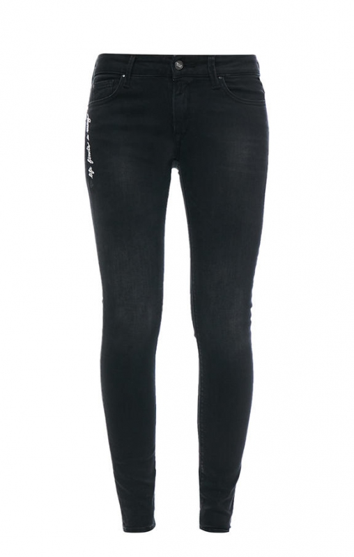Výprodej až 50% - Dámské džíny Replay WX689U.000103280
