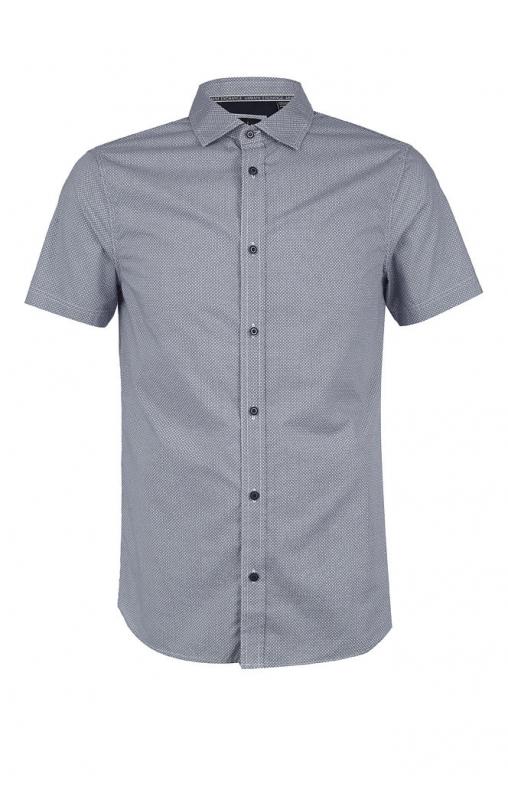 Muži - Pánská košile Armani Exchange 3ZZC11.ZNBTZ