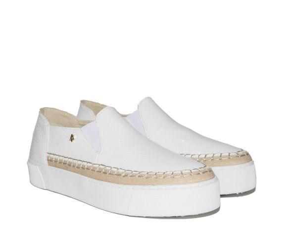Pro dámy - Dámské boty Armani Exchange 945064.8P477