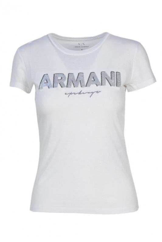 Ženy - Dámské triko Armani Exchange 3ZYTBZ.YJM5Z