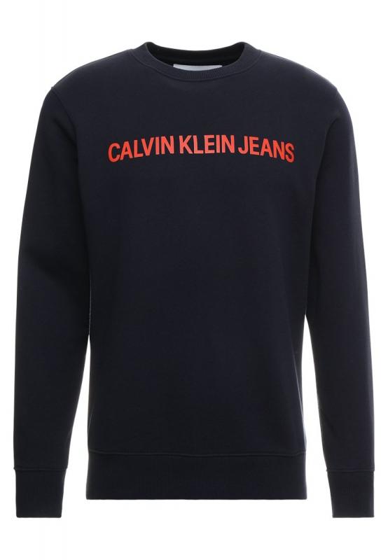 Muži - Pánská mikina Calvin Klein J30J307758