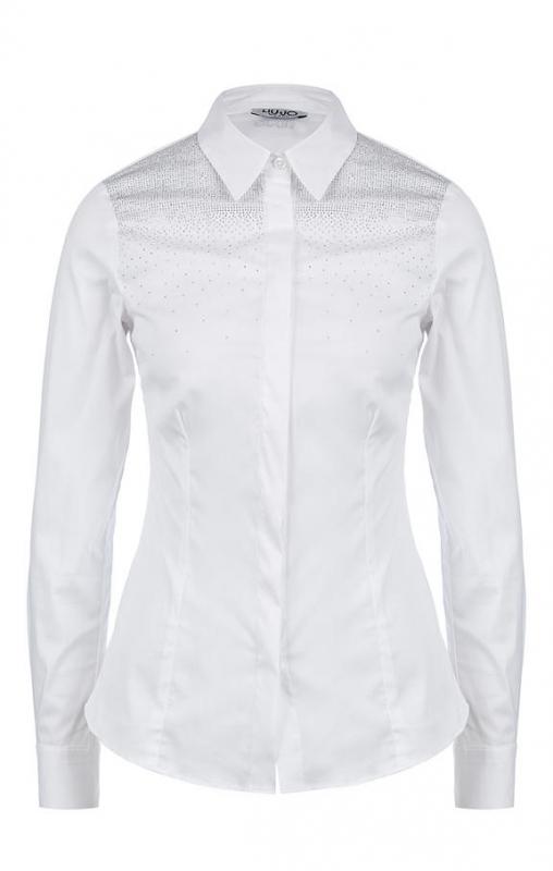 Výprodej až 50% - Dámská košile Liu-Jo W68069.T9371