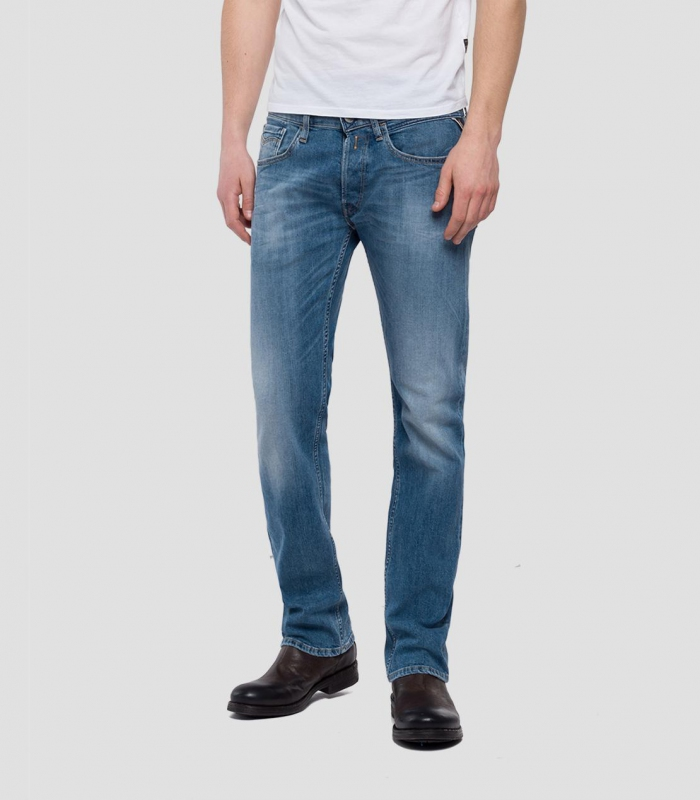 Pro pány - Pánské džíny Replay MA955.000573370