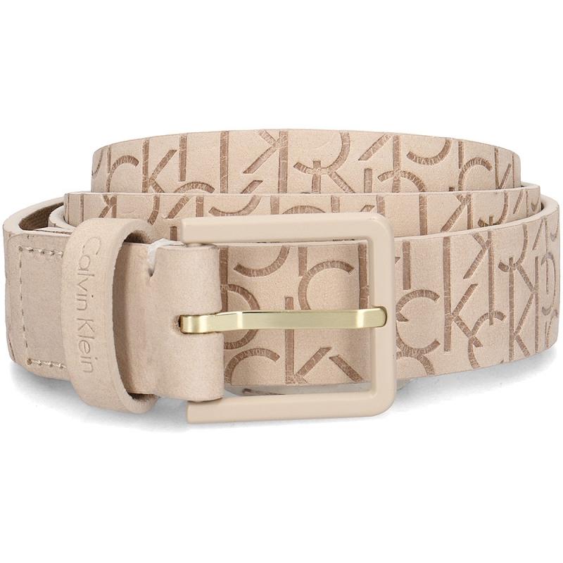 Výprodej až 50% - Dámský pásek Calvin Klein K60K604751