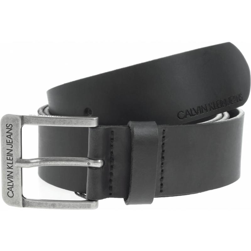 Novinky 2020 - Pánský pásek Calvin Klein K50K504160
