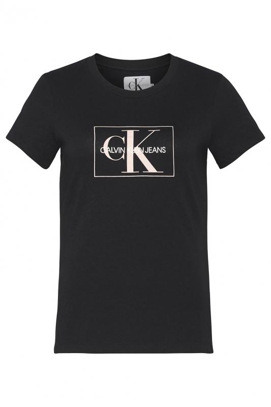 Ženy - Dámské triko Calvin Klein J20J208604