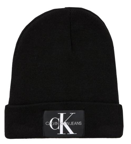 Novinky 2020 - Pánská čepice Calvin Klein K50K504173