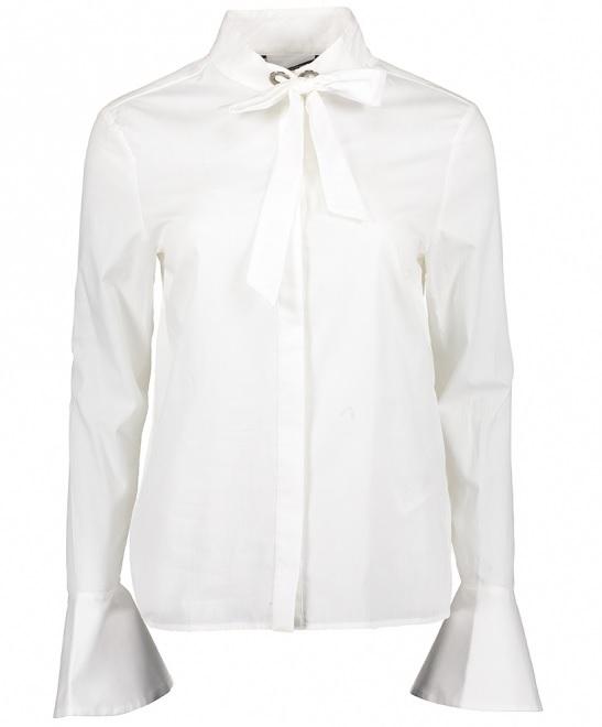 Ženy - Dámská košile Armani Exchange 6ZYC04.YNENZ