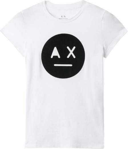 ec398b2405 Dámské triko Armani Exchange 6ZYTAK.YJG3Z