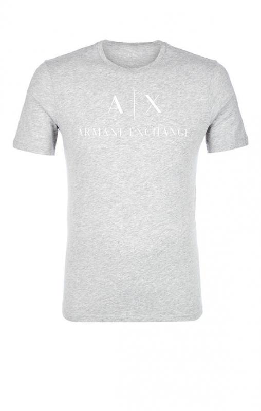Pro pány - Pánské triko Armani Exchange 8NZTCJ.Z8H4Z