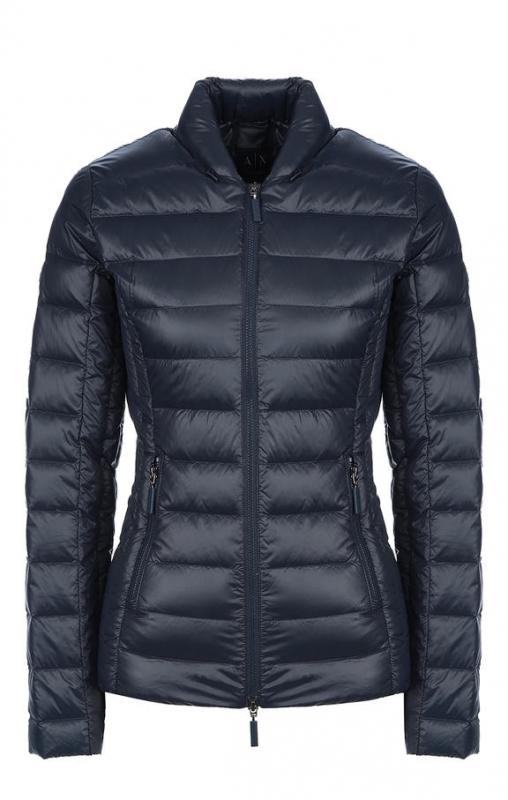 Ženy - Dámská bunda Armani Exchange 8NYB01.YNM4Z
