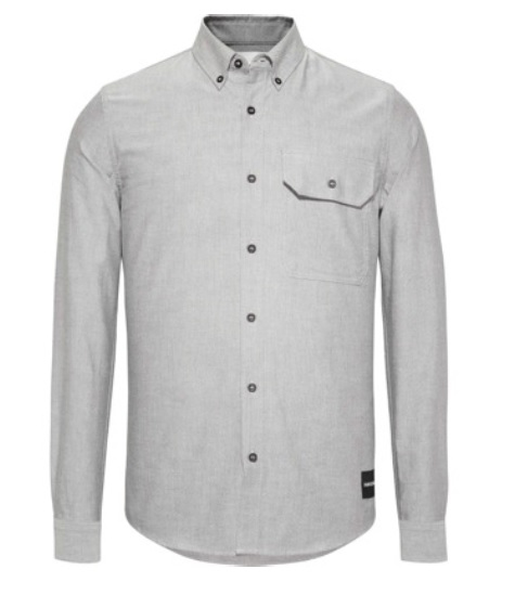 Výprodej až 50% - Pánská košile Calvin Klein J30J307823