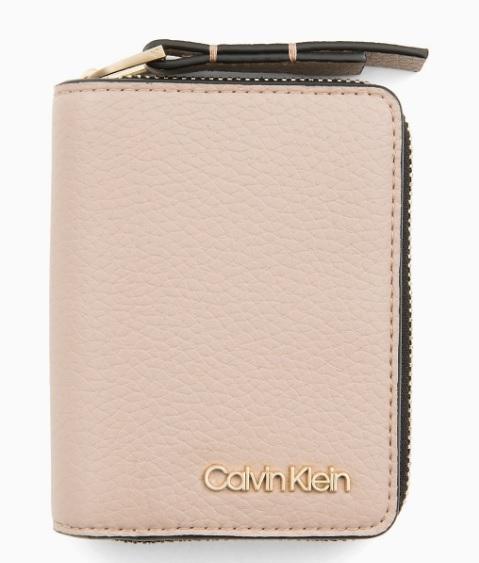 Novinky 2021 - Dámská peněženka Calvin Klein K60K604610