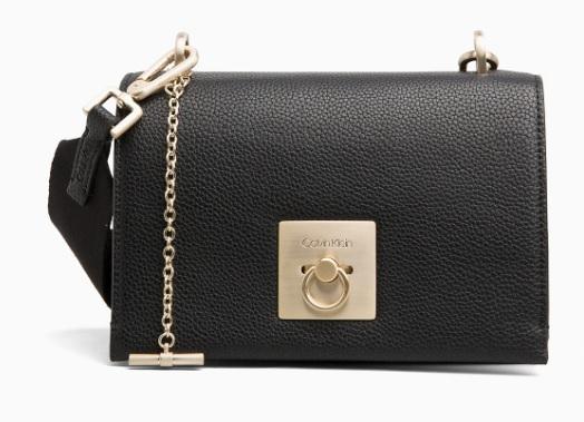 Ženy - Dámská kabelka Calvin Klein K60K604889