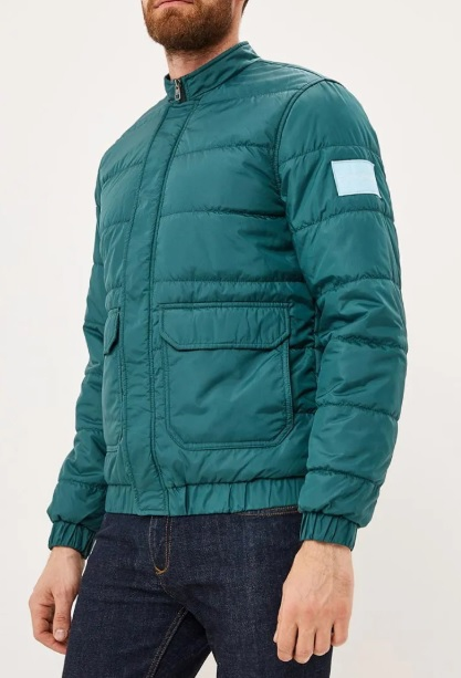 Muži - Pánská bunda Calvin Klein J30J309473