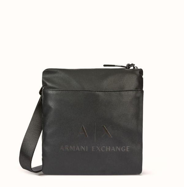 Výprodej až 50% - Pánské Crossbody Armani Exchange 952068.CC200