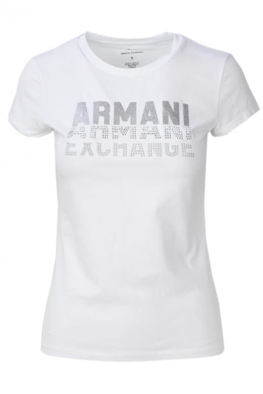 024dee3a42 Dámské triko Armani Exchange 6ZYTCM.YJC7Z