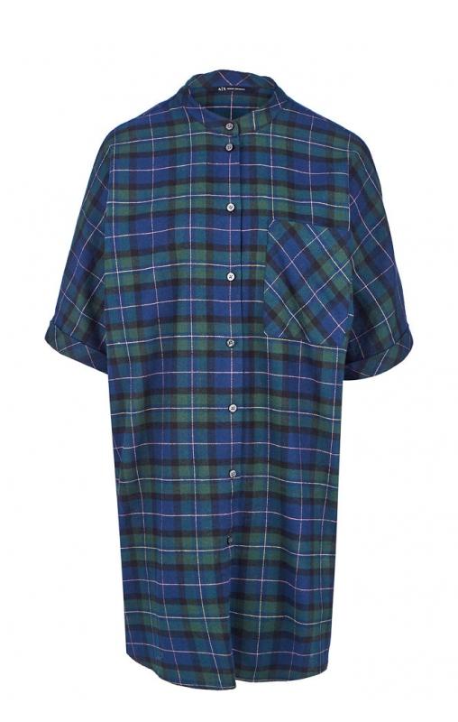 Ženy - Dámská košile Armani Exchange 6ZYC38.YNFGZ