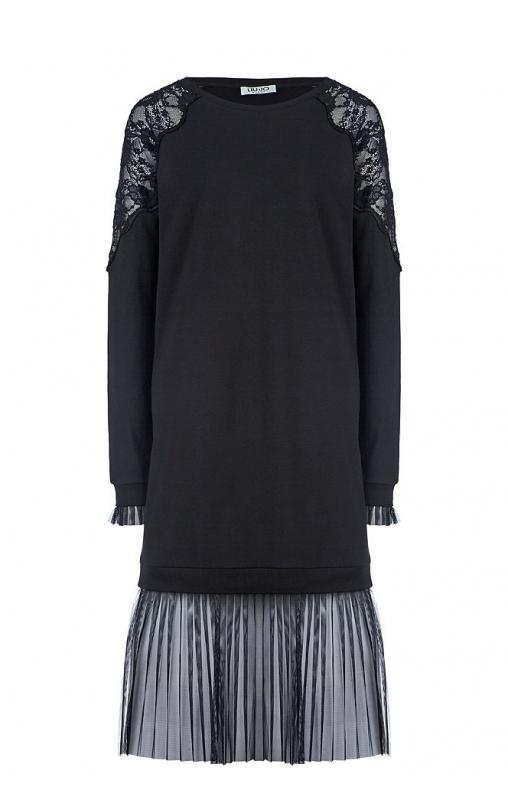 Novinky 2021 - Dámské šaty Liu-Jo F68060.F0669