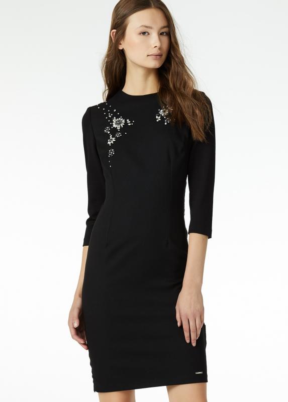 Ženy - Dámské šaty Liu-Jo F68145.T0108