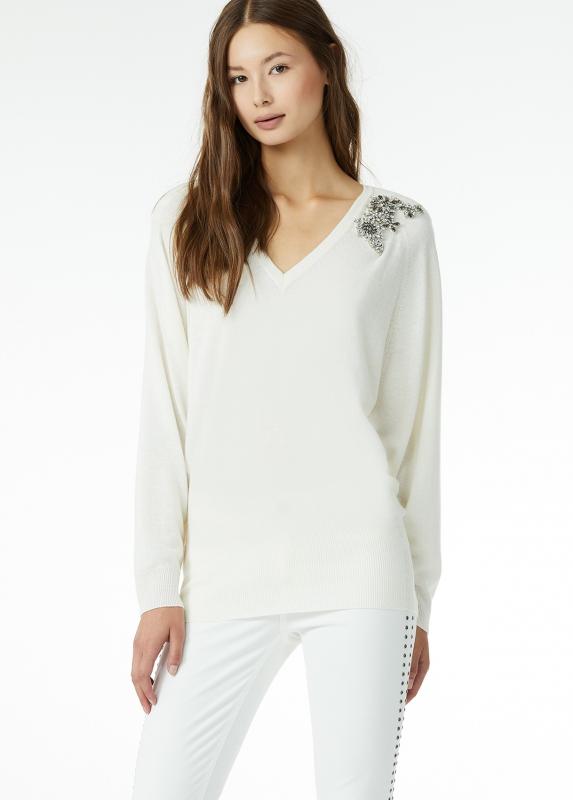 Ženy - Dámský svetr Liu-Jo F68251.MA76H